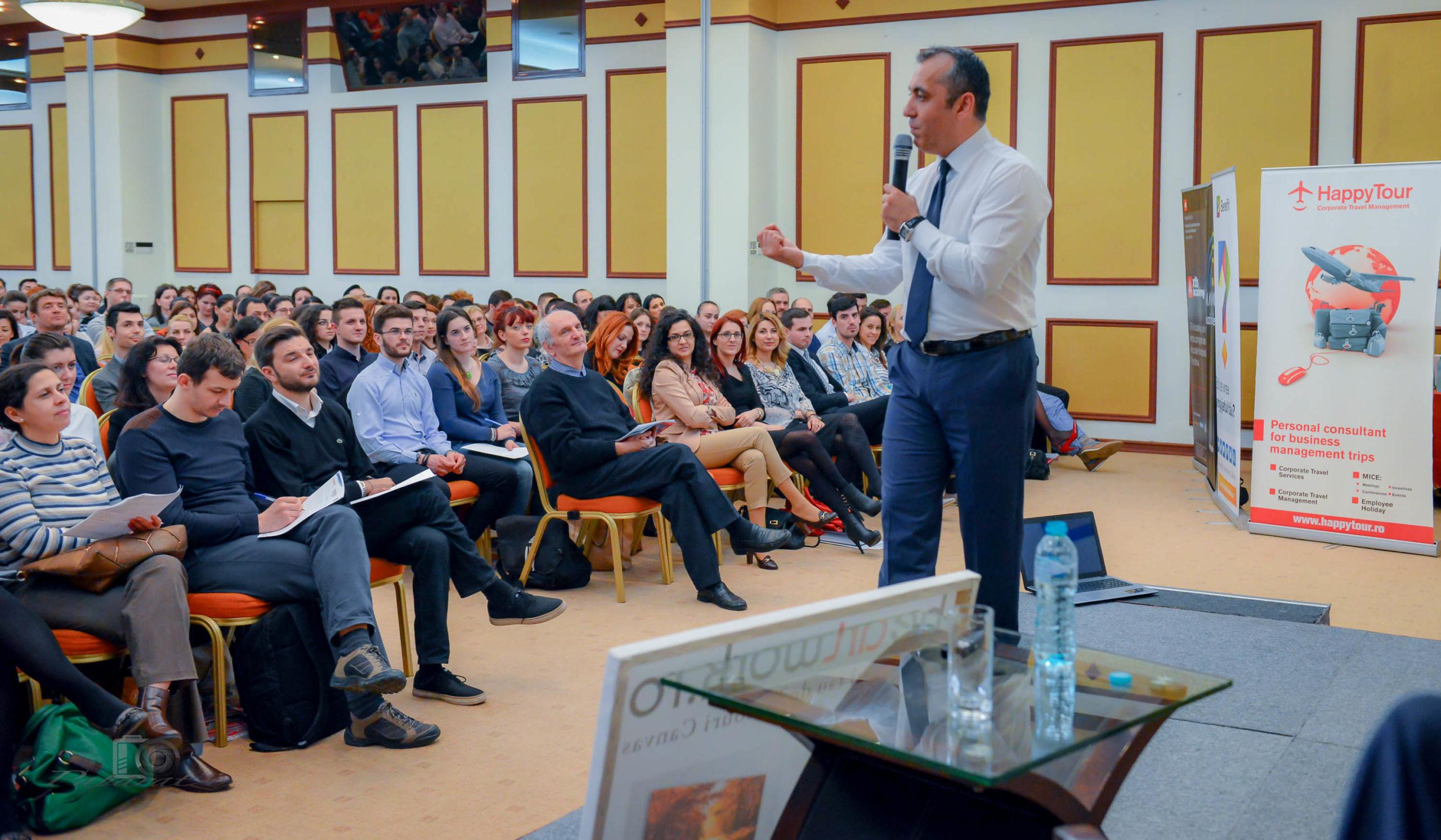5 principii de public speaking pe care le aplic si in viata